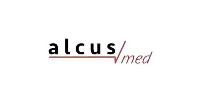 Logo Alcus Med