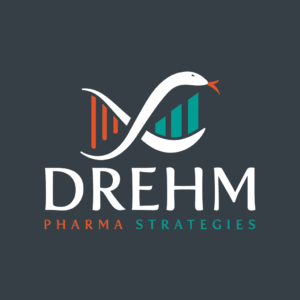 Logo DREHM Pharma Strategies