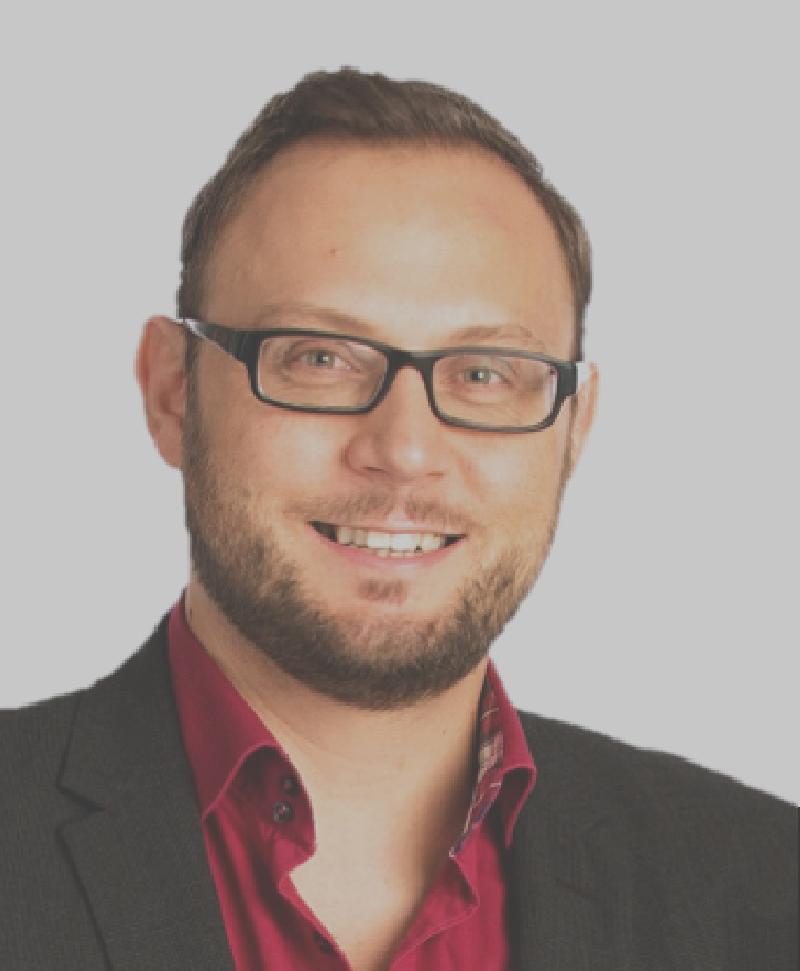 Dr. Mario Koller
