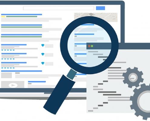 Online Recherche